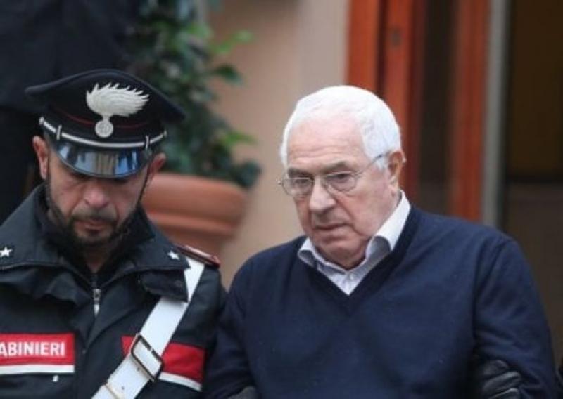 Арестуван е новият бос на сицилианската мафия