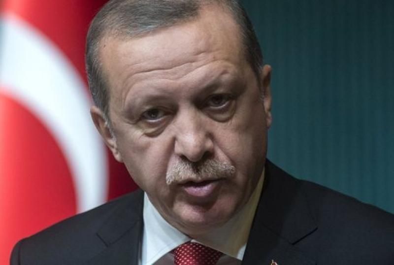 Турция ще влезе в Манбидж, ако САЩ не осигурят изтеглянето на СЗН оттам