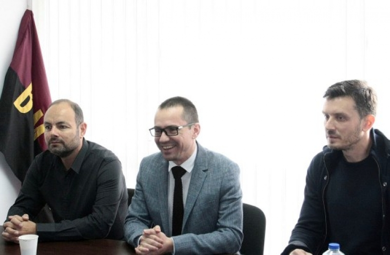 ВМРО - Бургас изпраща 22-ма на конгрес в София