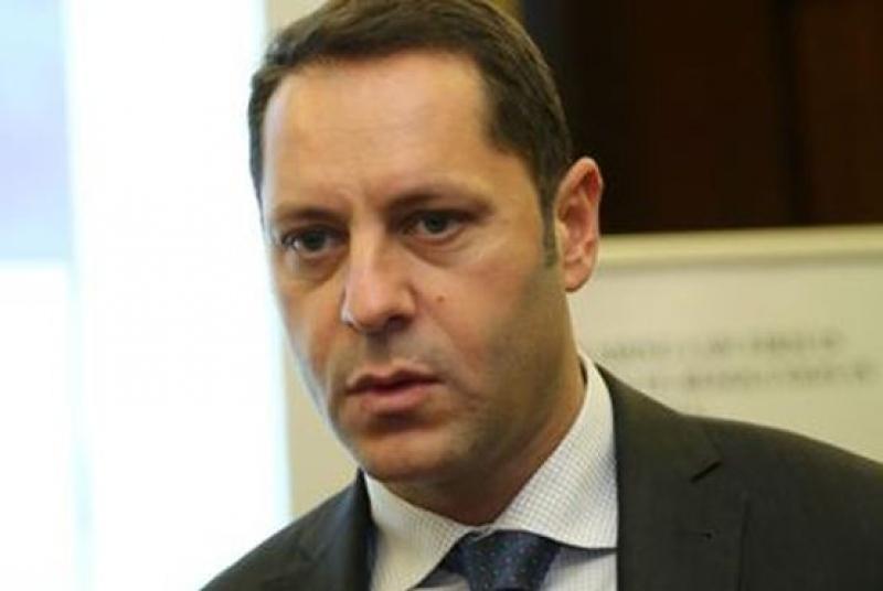 ВКП  изиска проверка от КПКОНПИ на зам. министър Александър Манолев