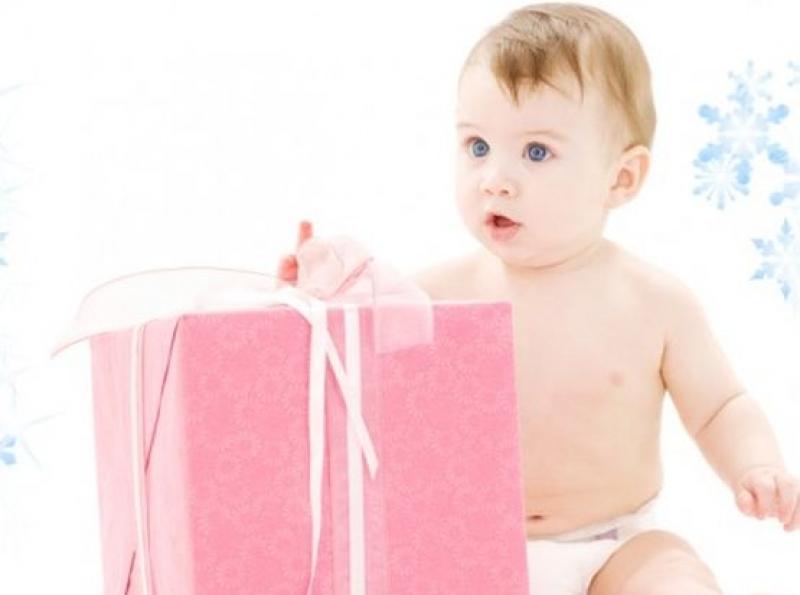 Започна регистрацията за пакет с подаръци при раждане на дете