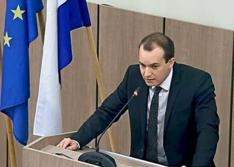 Общинският съветник от ГЕРБ Румен Ангелов с приемен ден в Бургас