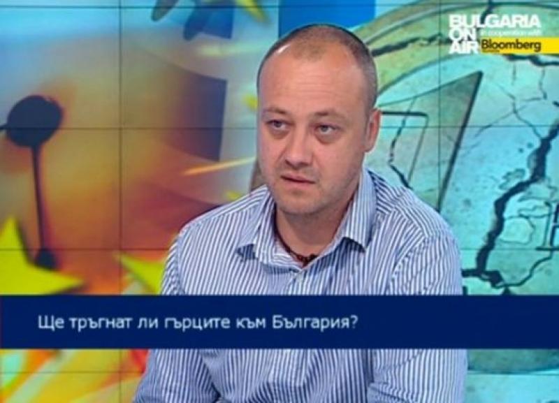 Петрински : По плажовете в Северна Гърция българите почти сме си сами