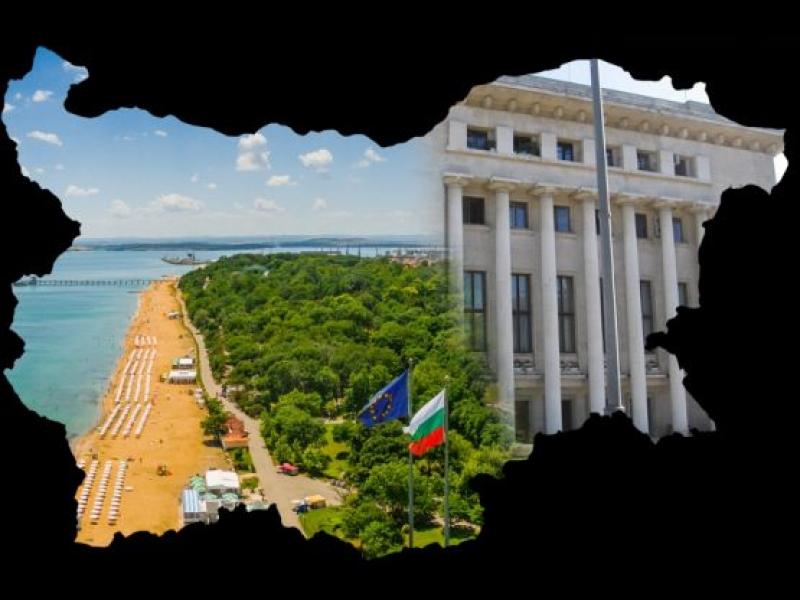 Община Бургас: Неприемливо е РИОСВ-Бургас да не реагира при задушлива миризма