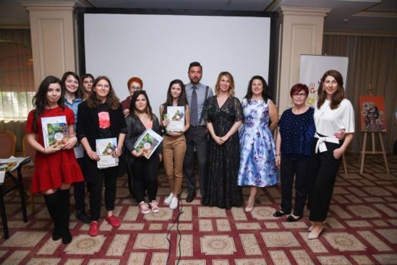 Литературен конкурс открива млади таланти зад граница