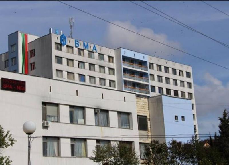 """Лекари от Варна се борят за живота на бургазлия след пожар в """"Меден рудник"""""""