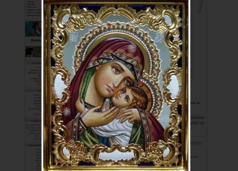 Чудотворна икона в Бургас, отслужват Акатист за здраве, спасение и изцеление