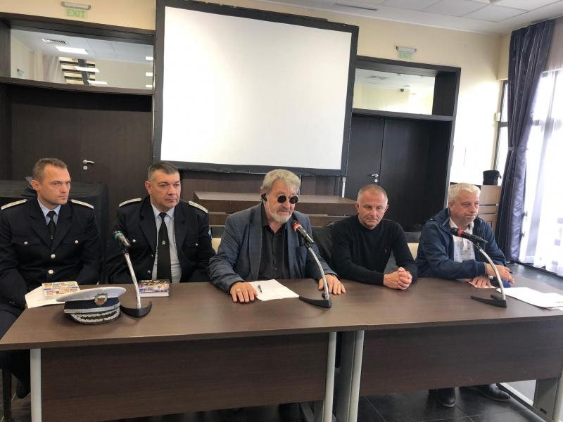 67 пилоти стартират на Писта Бургас' 2019