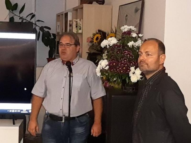 Д-р Милен Николов: Филмът на Георги Дракалиев е прекрасен!