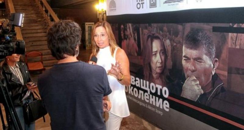 Ошрат Котлер: Трябва да се гордеете със смелите обикновени българи, спасили своите евреи