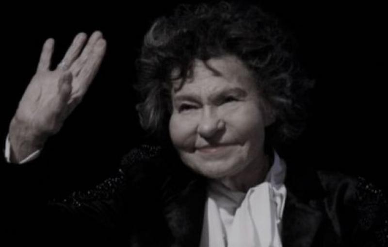 Бургас изгуби голям приятел! На 97 години ни напусна актрисата Стоянка Мутафова
