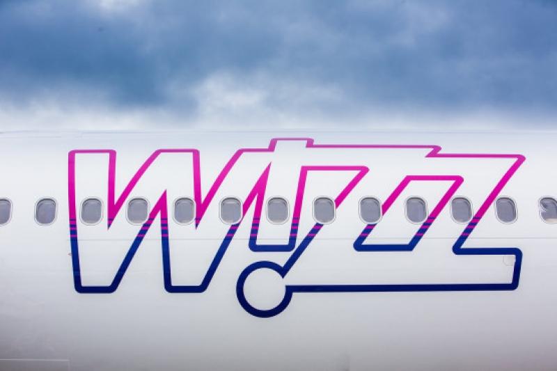 Самолетите на Wizz Air спират да летят над Иран и Ирак