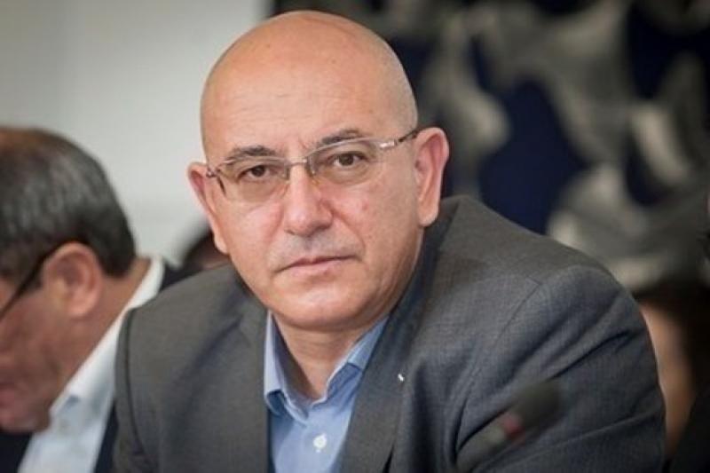 Емил Димитров е  новият екоминистър и Ревизоро вече Язовиро