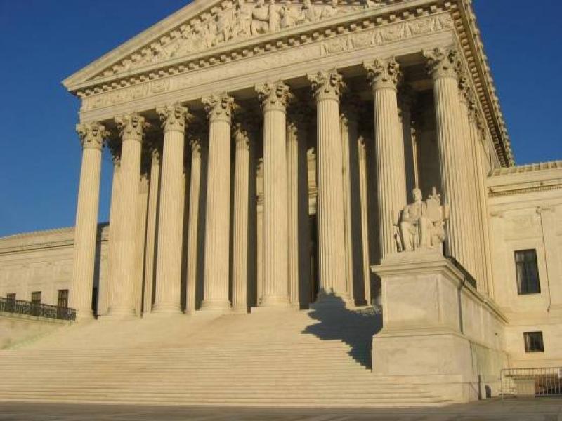 Върховният съд на  САЩ разреши  новите правила за предоставяне на