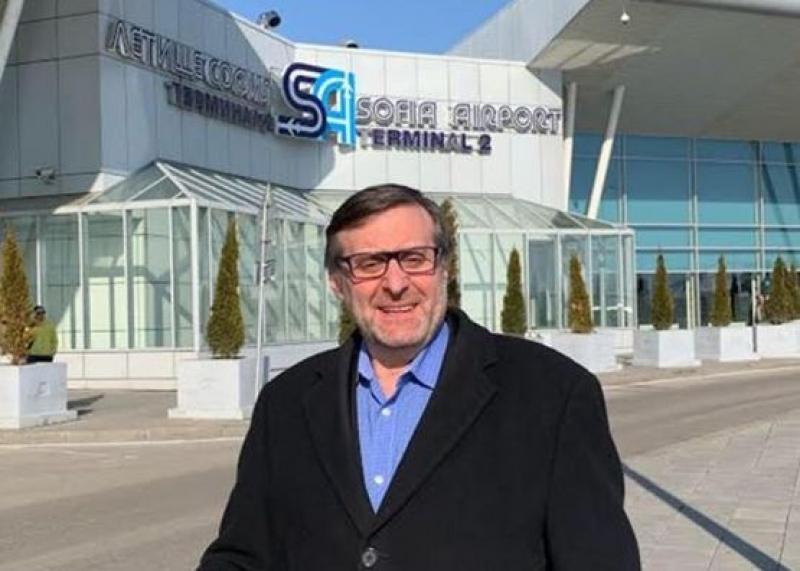 Висши държавни служители на САЩ пристигнаха в София