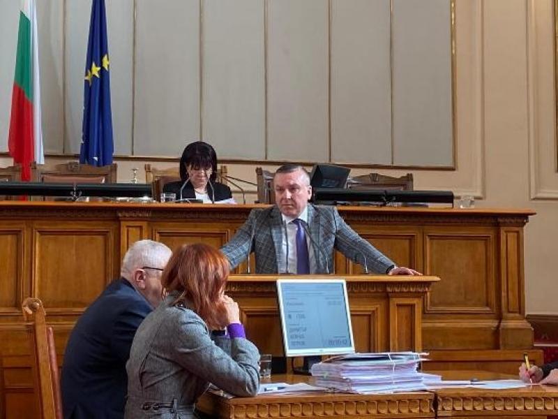 Бойчев: Без съгласие от съседи за регистрация на апартаменти или стаи за гости