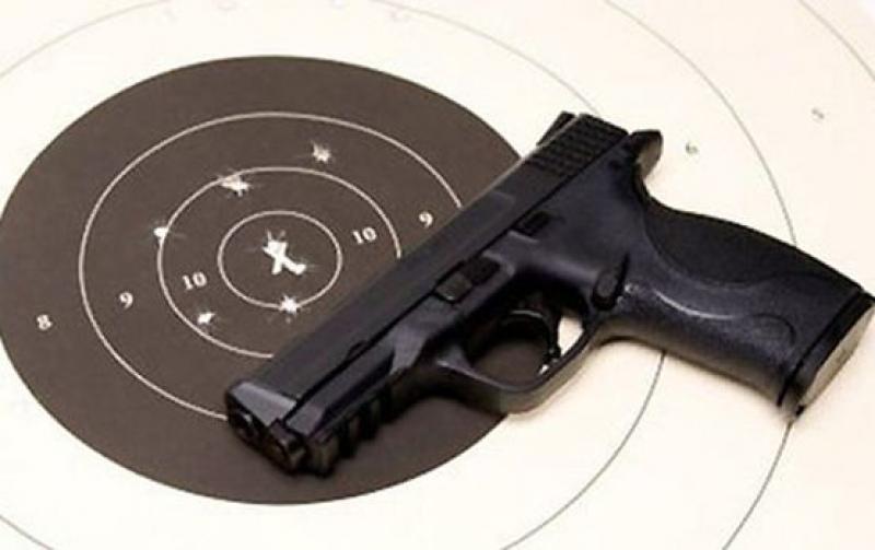 110 служители на МВР ще се състезават в Бургас по стрелба с пистолет