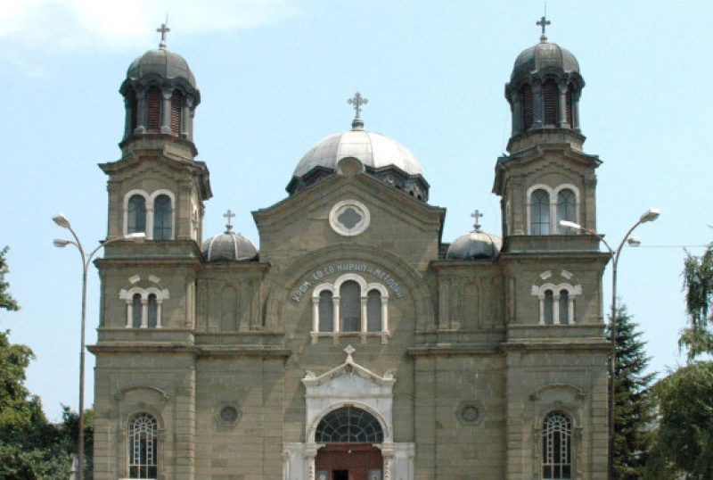 Възможен ли е  религиозният туризъм в Бургас?