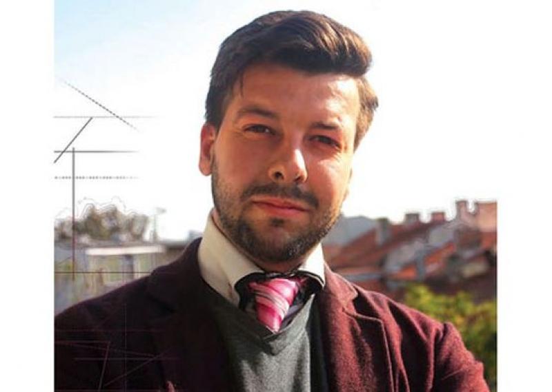 Бургазлия е избран за главен архитект на Община Бургас