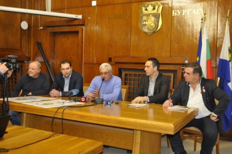 Михаил Копанов се впуска в презокеанската регата OSTAR