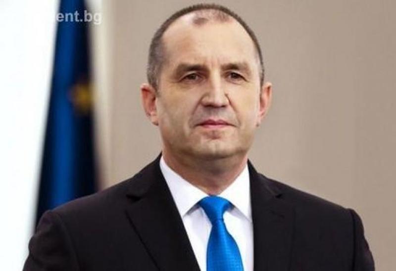 Президентът Румен Радев: Дългът към паметта за опълченците на Шипка е свят и неотменим