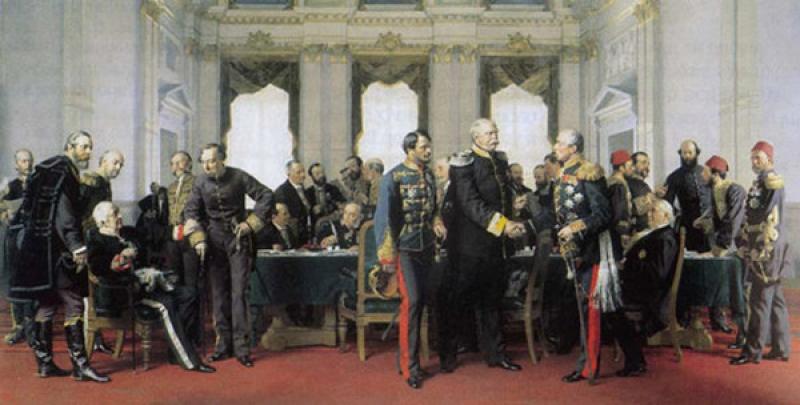 """Лекция на тема """"Руско-турската война от 1877 – 1878"""" ще се проведе в Исторически музей - Бургас"""