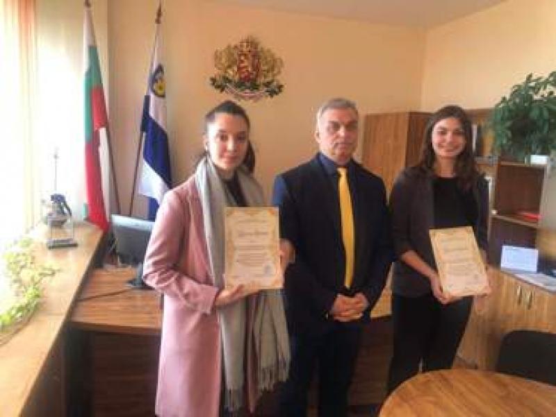 Избраха младежки омбудсман в Бургас