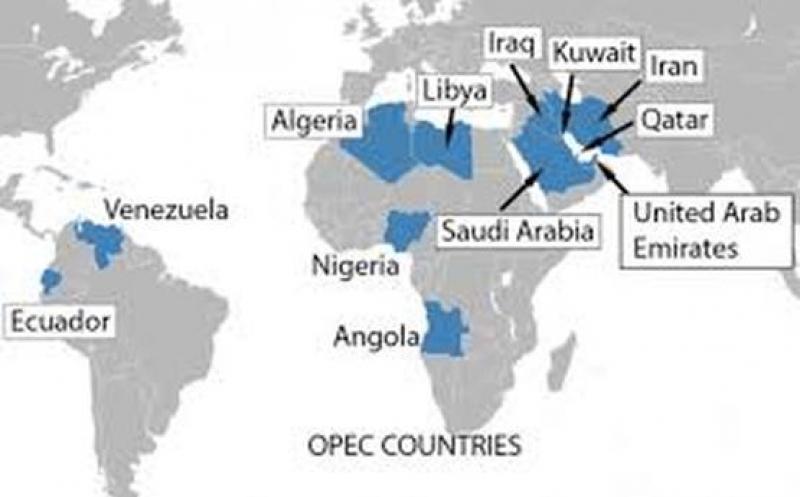 Ниските цени на нефта не притесняват Русия