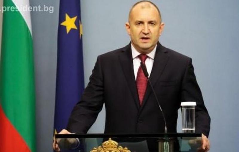 Мотивите на президента за вето на разпоредби от Закона за извънредното положение