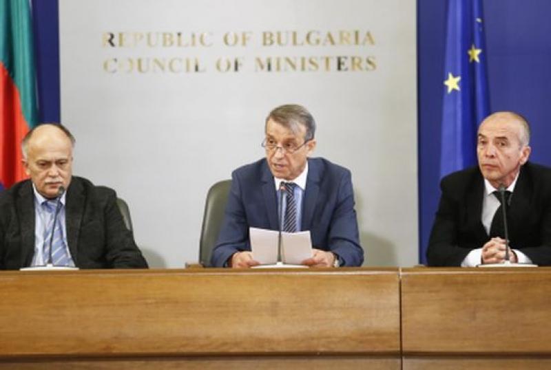 Работа  започна Медицинският съвет към Министерския съвет