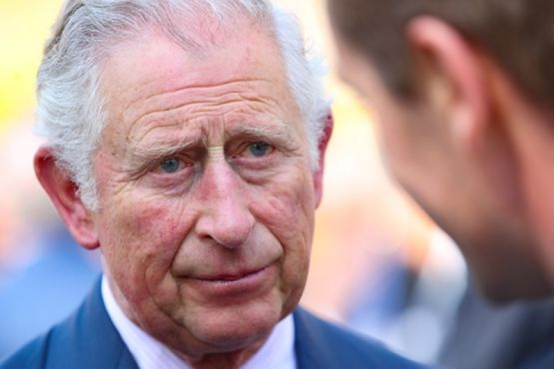 И принц Чарлз болен от новия корона вирус
