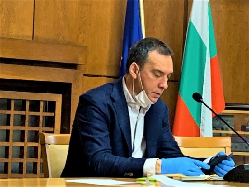 В Бургас няма нов случай на COVID-19, остават всички противепидемични мерки