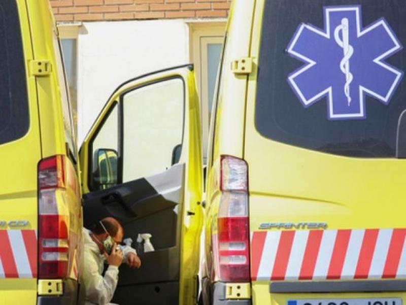Още 849 души са починали от COVID-19 в Испания, над 786 000  са заразените в света