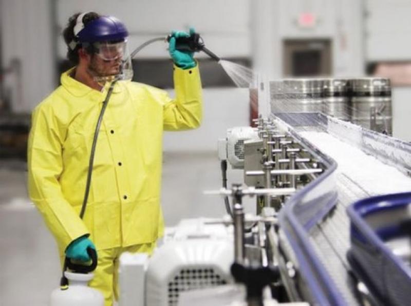 КНСБ: Досега предприятия с над 38 570 служители са засегнати от пандемията
