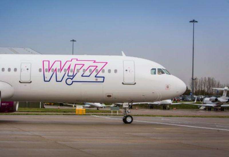 Wizz Air възобновява полетите между Варна и Лондон