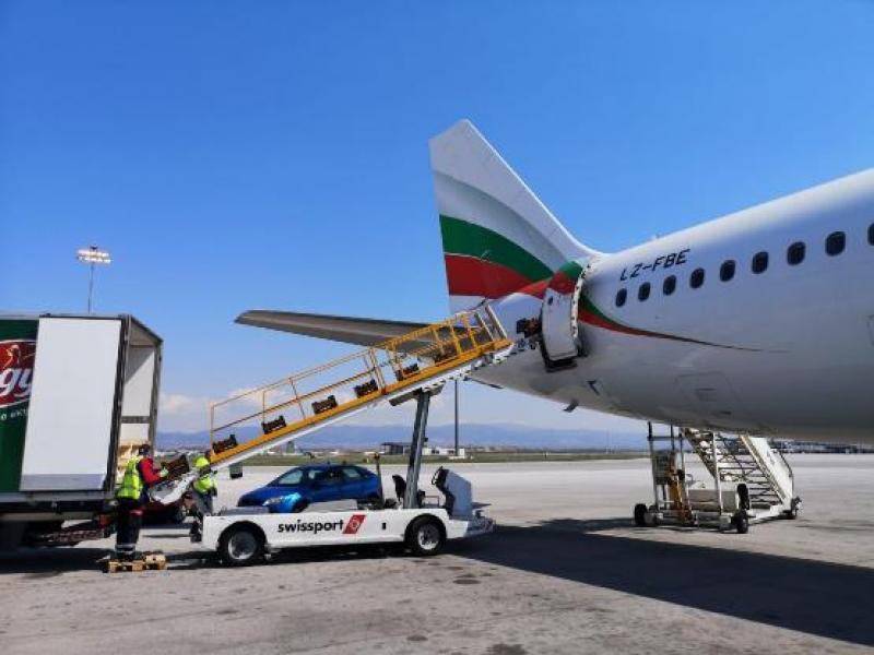 Българският бизнес и бизнесът на ОАЕ се обединяват в борбата срещу коронавируса