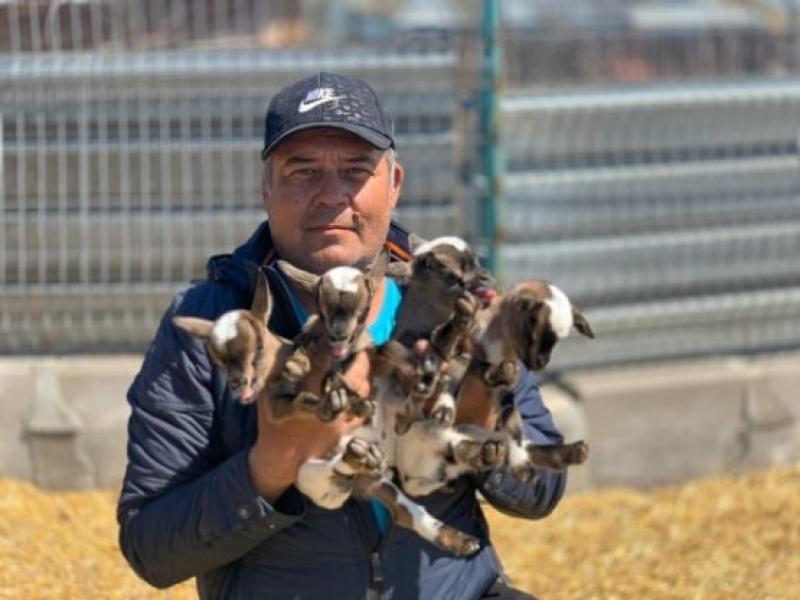 Бейби бумът в Зоопарк Бургас продължава