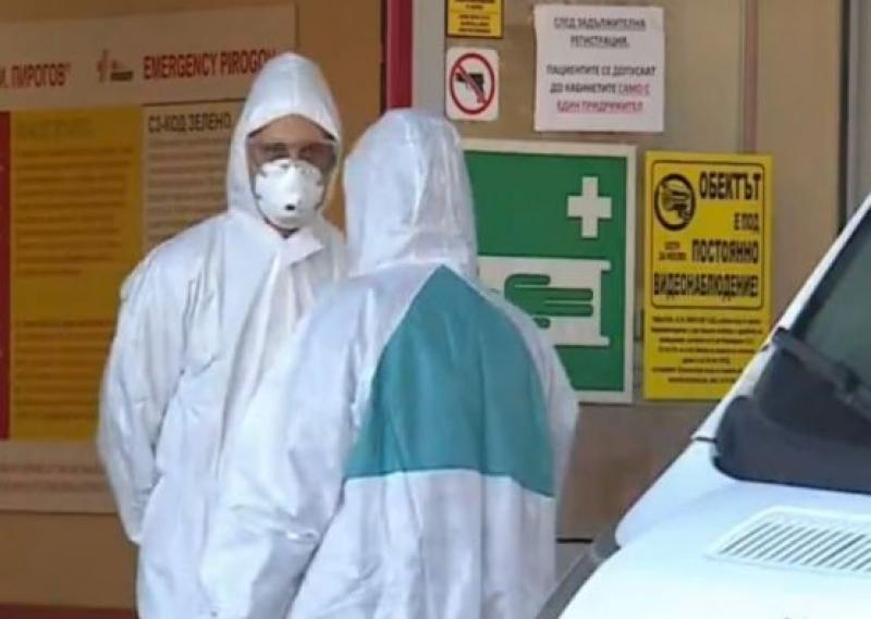31 са вече заразените с COVID-19 в Бургаско