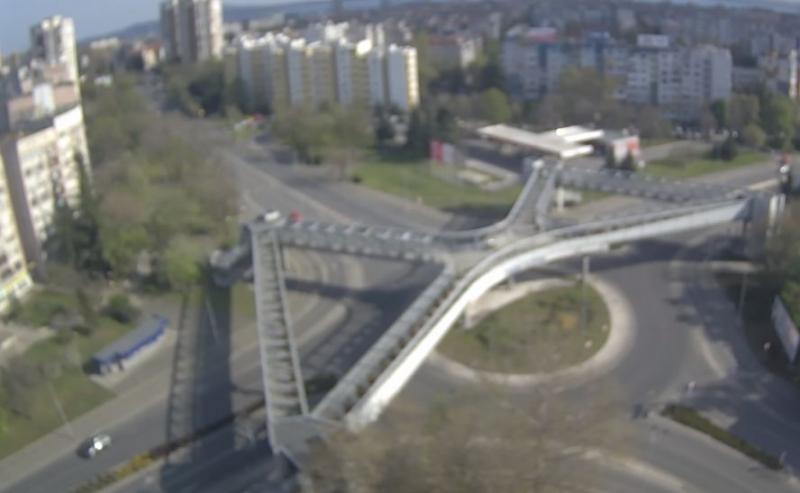 Започва втори етап от ремонта на път I-6 София-Бургас в посока Ветрен