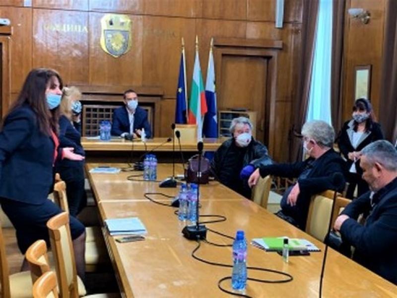 В Бургаска област 47 са заразените с COVID-19, а 571  са под карантина