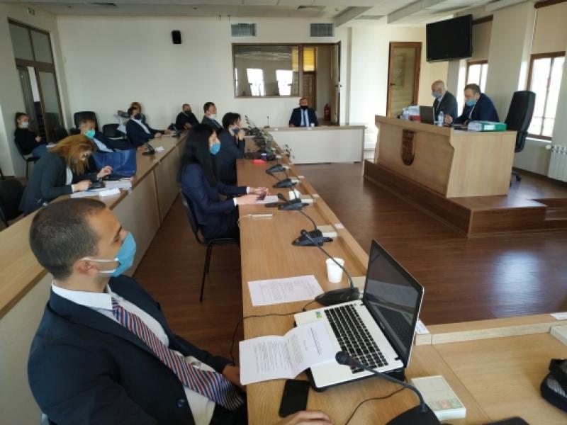 Общинският съвет в Созопол проведе седмото си редовно заседание