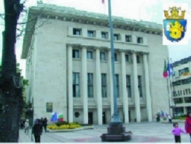 Община Бургас със 70 на сто по-малко приходи от началото на годината