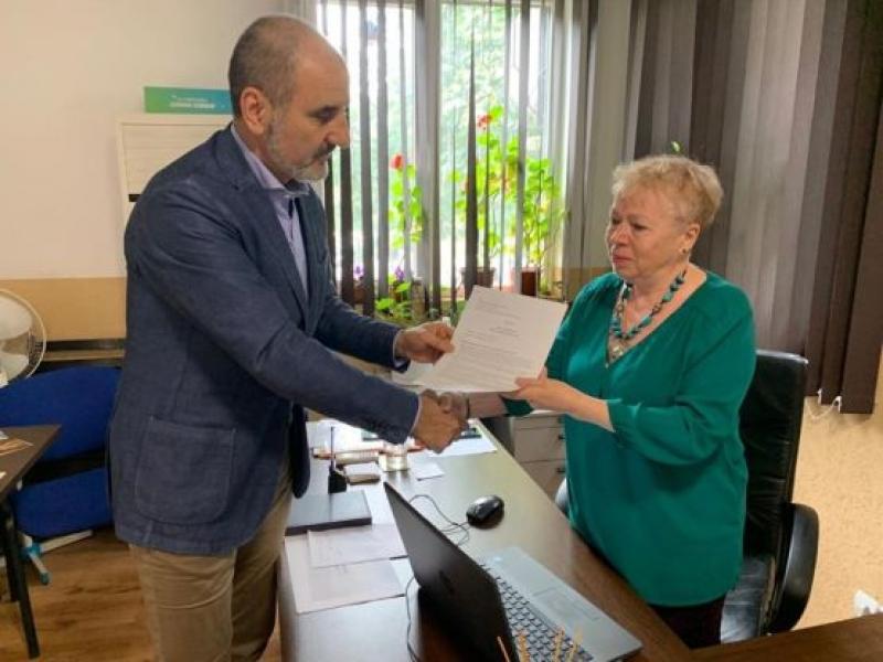 Цветанов: От известно време членството в ГЕРБ не е повод за гордост