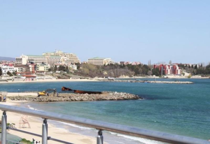Започват масирани проверки на строителните обекти в морските курортни градове