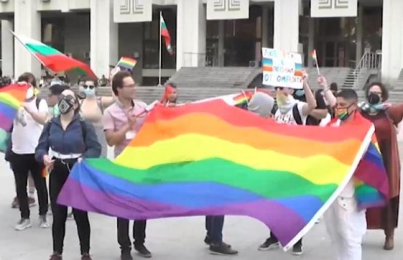 Напрежение заради гей парада, петима задържани (ОБНОВЕНА)