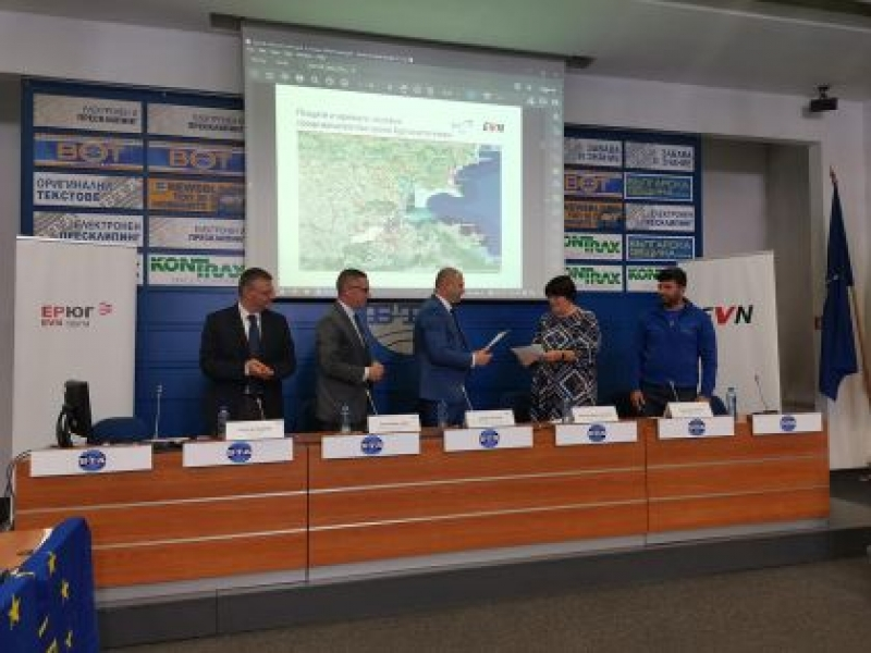 Проект за 5,5 млн. евро спасява птиците от тока по пътя Via Pontica