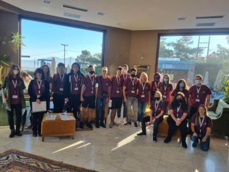 Изключителен успех на български ученици